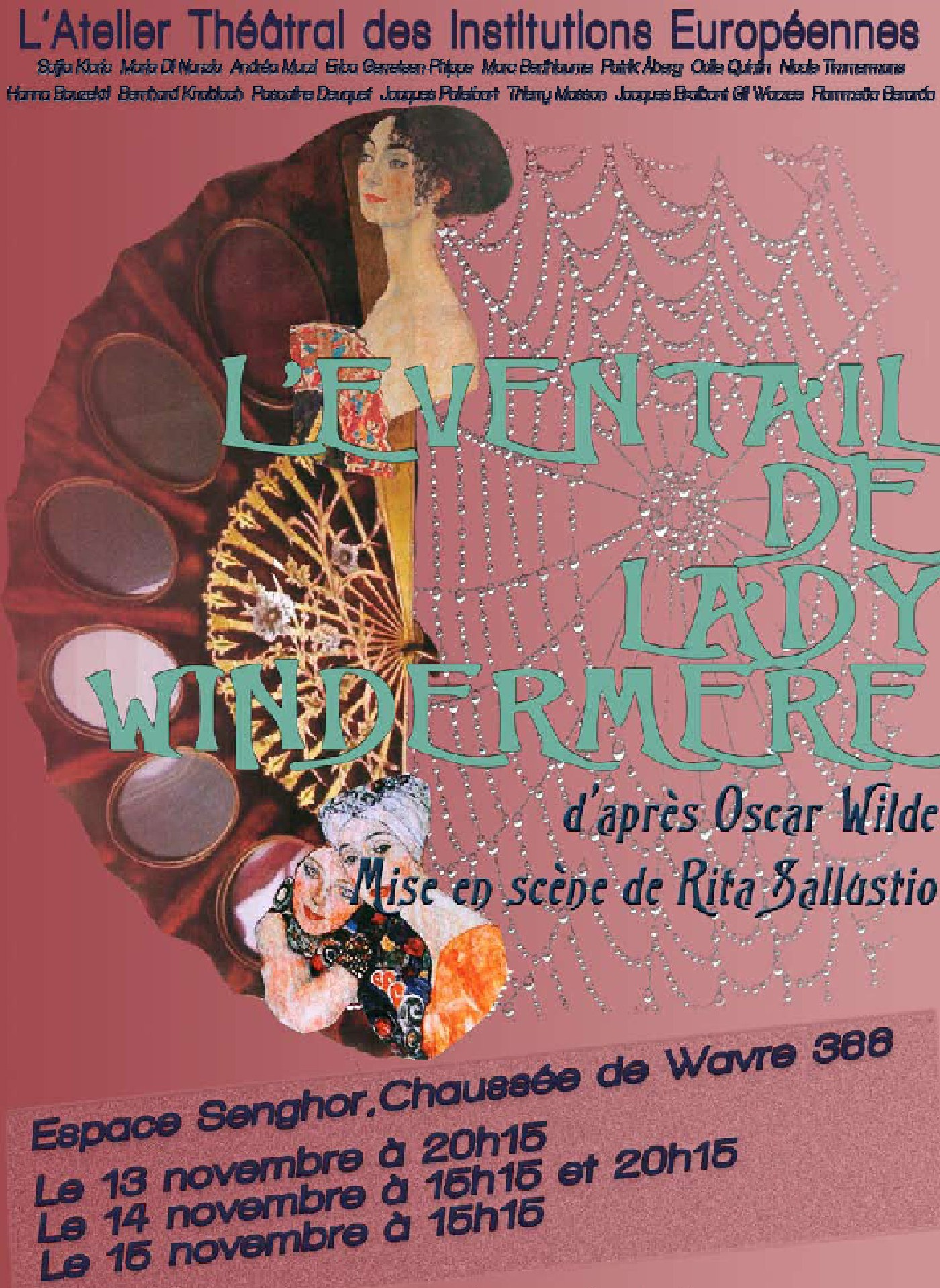 LEventail de Lady Windermere